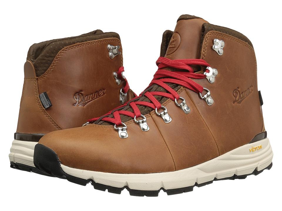 Danner Mountain 600 4.5 (Saddle Tan) Men's Shoes