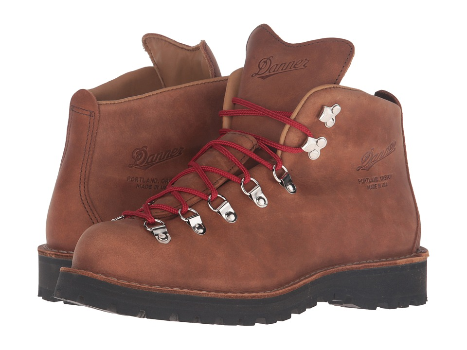 Danner - Mountain Light Cascade Clovis (Brown) Men's Shoes