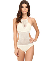 Vitamin A Swimwear - Nightbird Monokini One-Piece