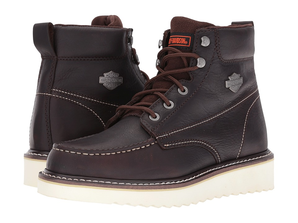 Harley-Davidson Candler (Dark Brown) Men