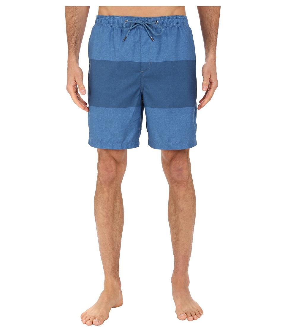 Jack ONeill Line Up Boardshorts Dark Blue Mens Swimwear