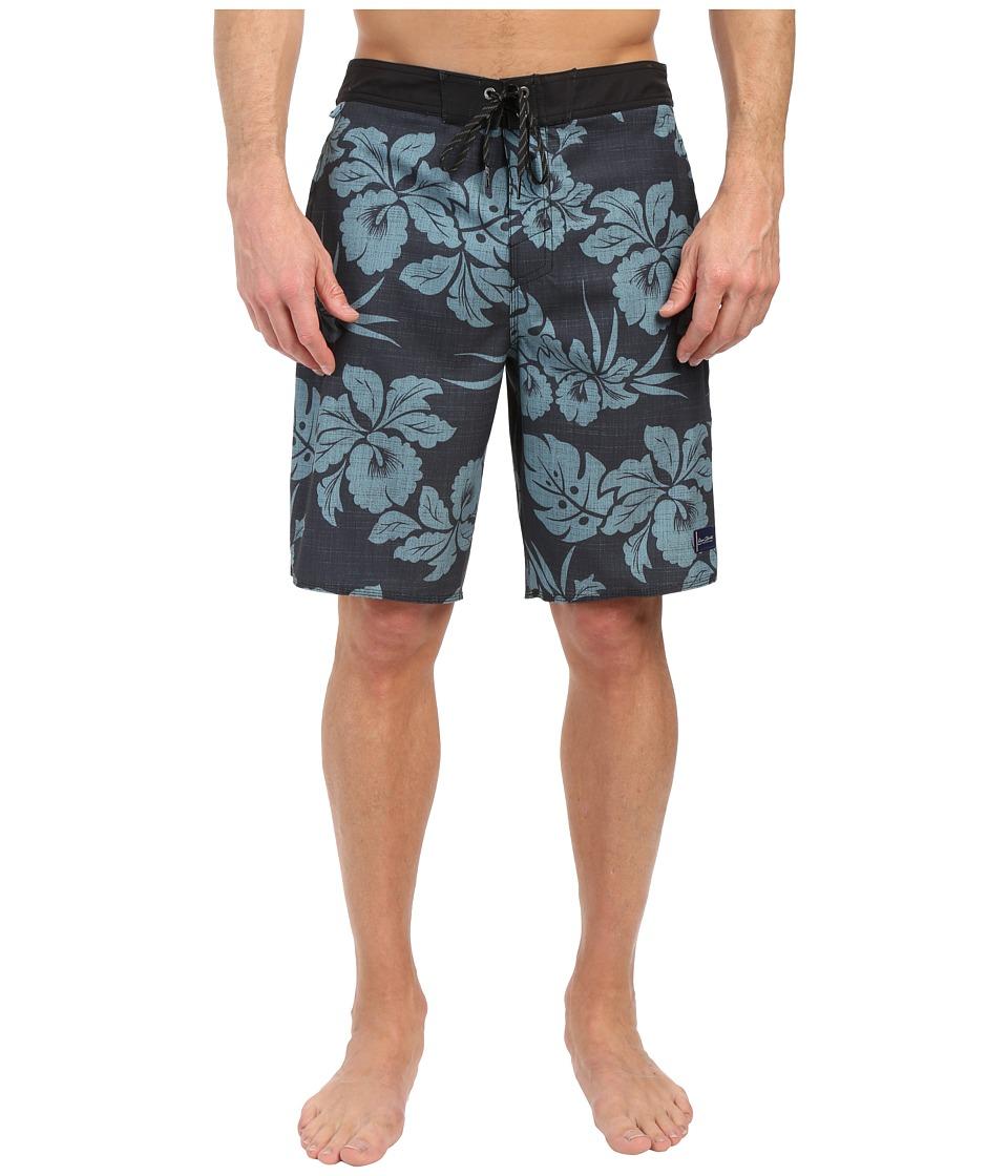 Jack ONeill Akala Boardshorts Black Mens Swimwear