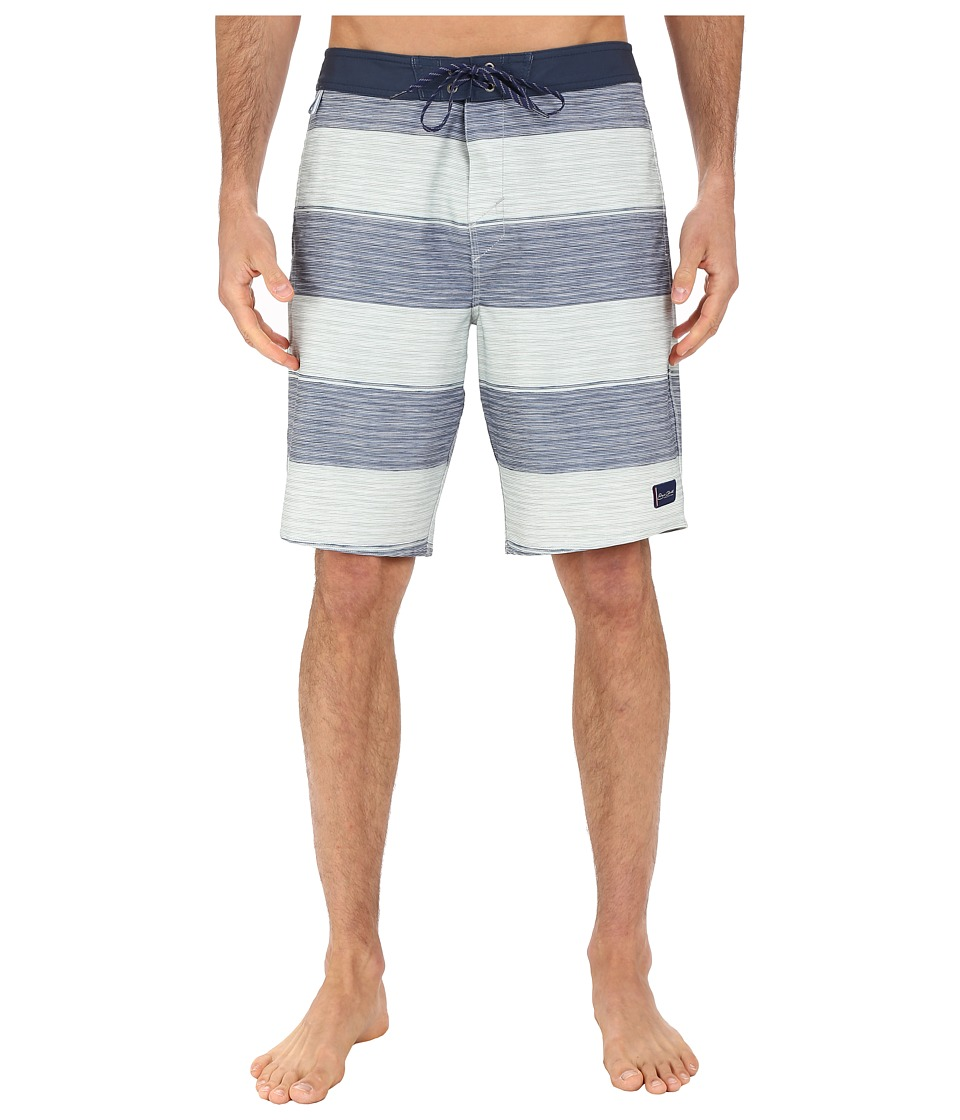 Jack ONeill Back Bay Boardshorts Army Mens Swimwear