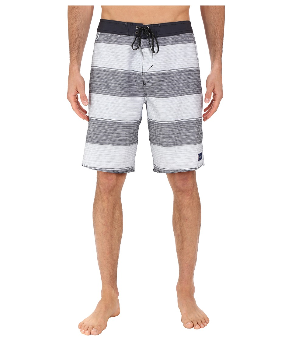 Jack ONeill Back Bay Boardshorts Black Mens Swimwear
