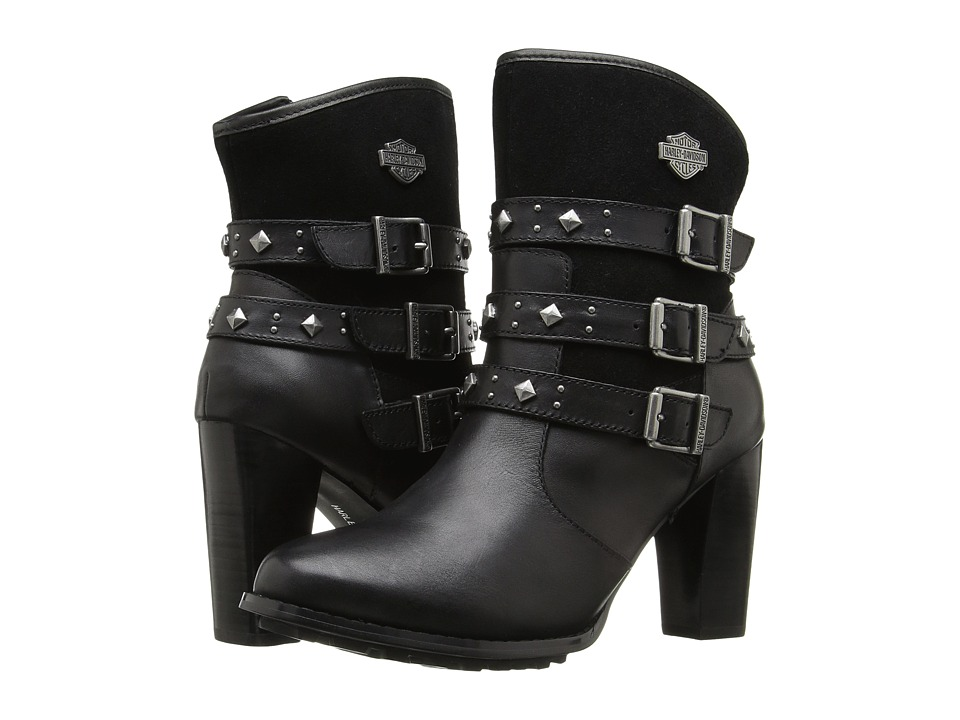 Harley-Davidson Abbey (Black) Women