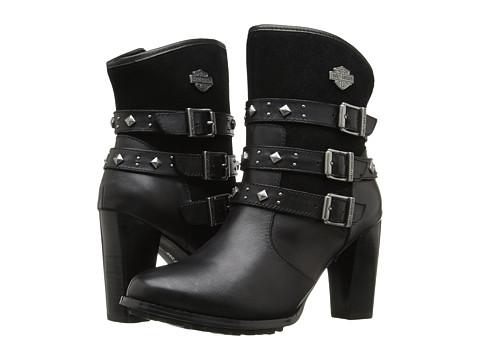 Harley-Davidson Abbey - Black
