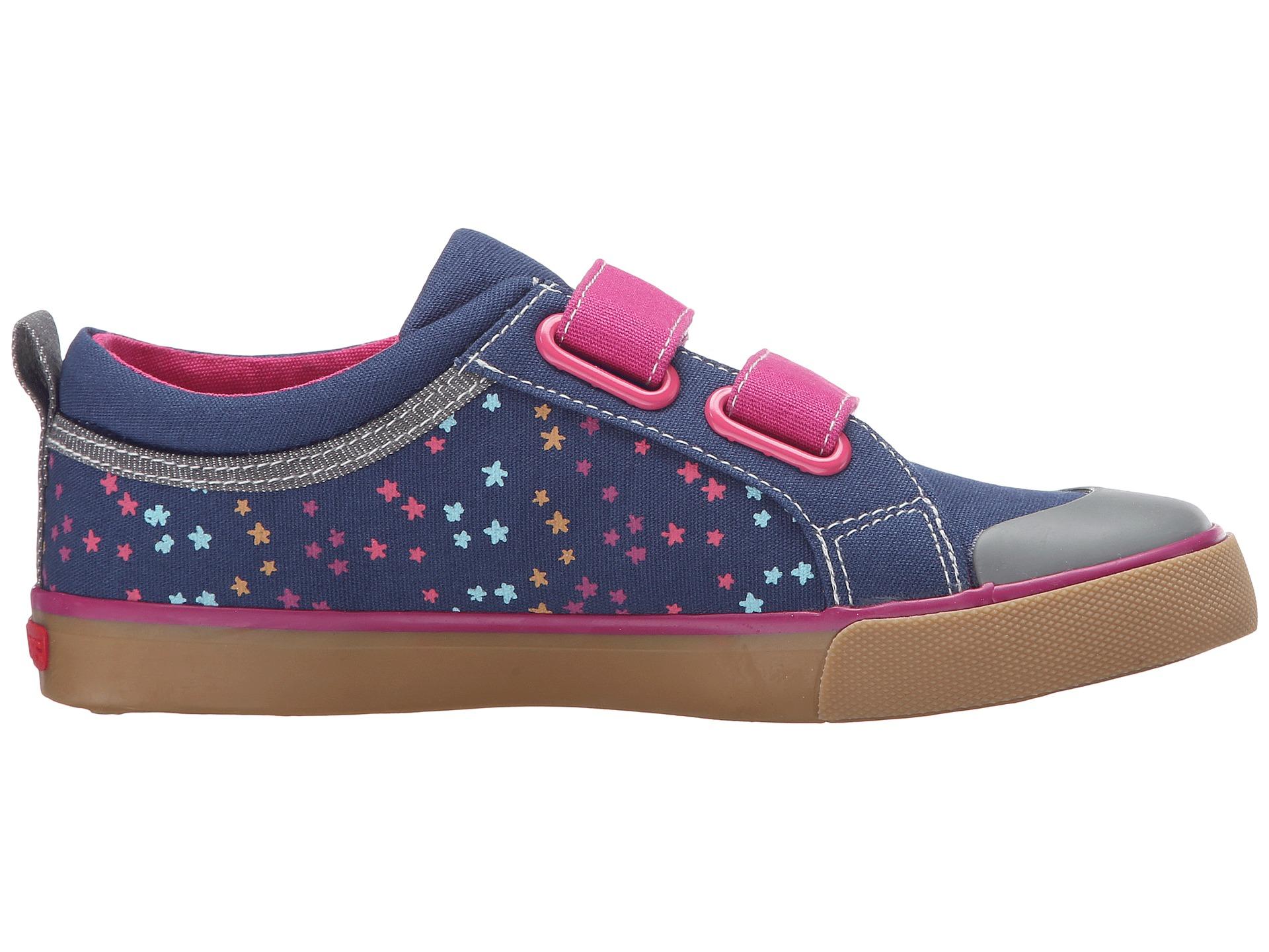 See Kai Run Robyne Sneaker (Baby, Toddler, & Little Kid ...