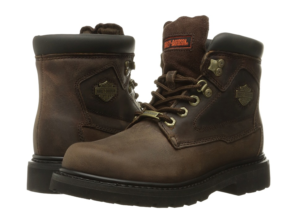 Harley-Davidson Bayport (Brown) Women