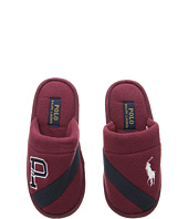 Polo Ralph Lauren Kids - Rugby P Scuff (Little Kid)