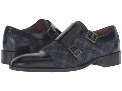 Etro Cocooning Double Monk Strap