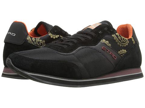 Etro On the Run Sneaker