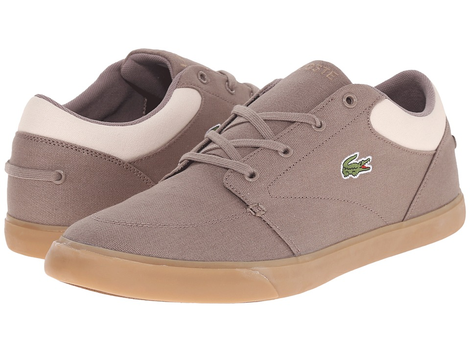 Lacoste Bayliss 216 1 Light Brown/Light Pink Mens Shoes