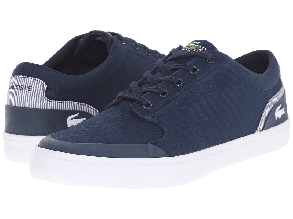 Lacoste 4HND.15 216 3 Navy/Navy Mens Shoes