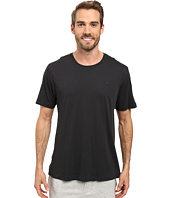 Tommy Bahama - Solid Cotton Modal Jersey Basic Short Sleeve T-Shirt