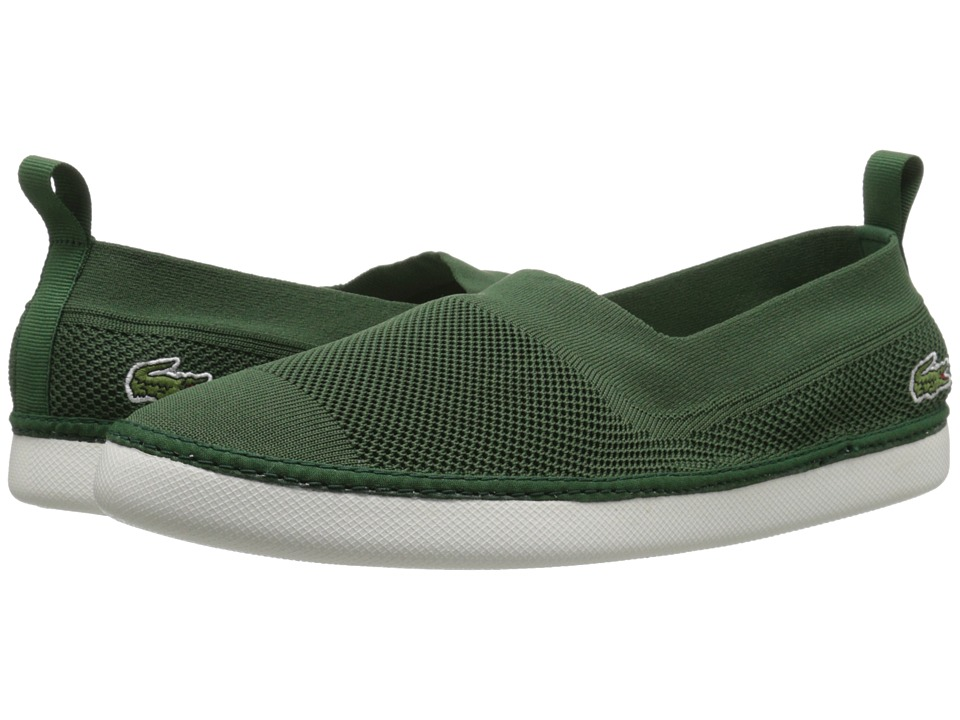Lacoste - L.YDRO 216 1 (Dark Green) Men