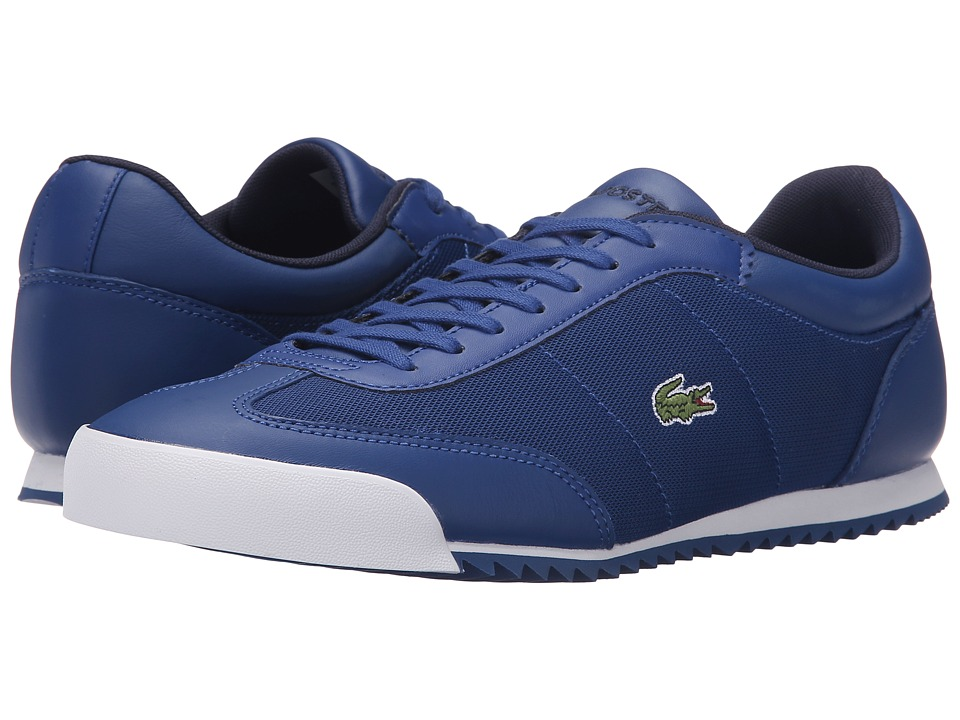 Lacoste - Romeau 216 1 (Dark Blue) Men