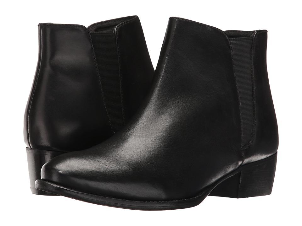 Seychelles Wake (Black Leather) Women