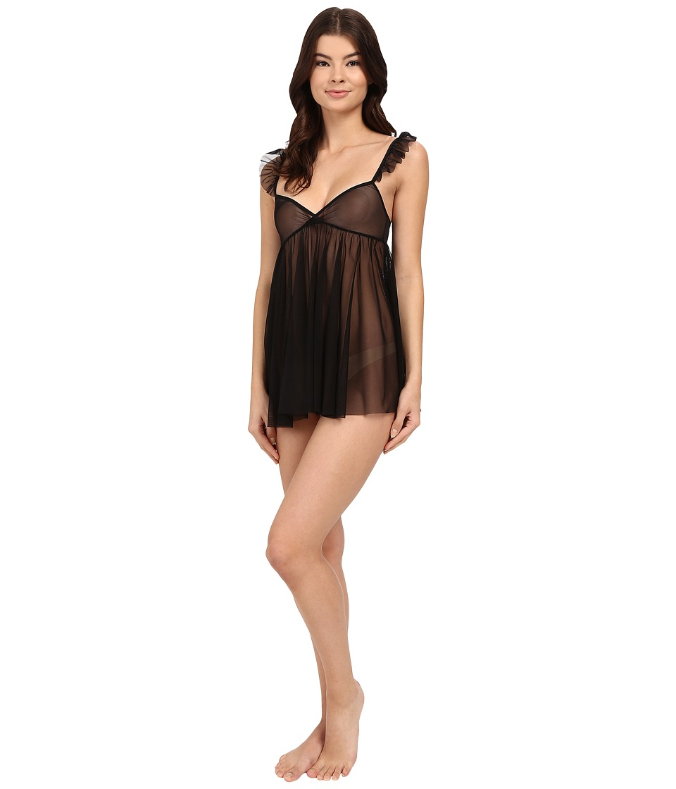 Only Hearts - Whisper Ruffle Chemise