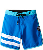 Hurley Kids - Block Party Boardshorts (Little Kids)
