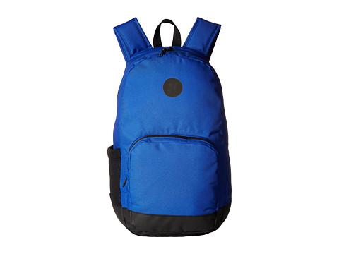 Hurley Blockade Backpack - Game Royal/Black