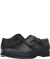 a. testoni - Goodyear Constructed Bolognese Double Monk-Strap