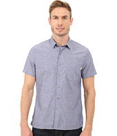 Timberland - Allendale River Slim Fit Chambray Shirt