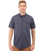 Timberland - Allendale River Saltscrub Poplin Shirt