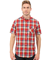 Timberland - Allendale River Plaid Poplin Shirt