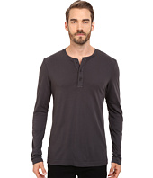 Michael Stars - Long Sleeve Henley