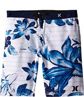 Hurley Kids - Floral Boardshorts (Big Kids)