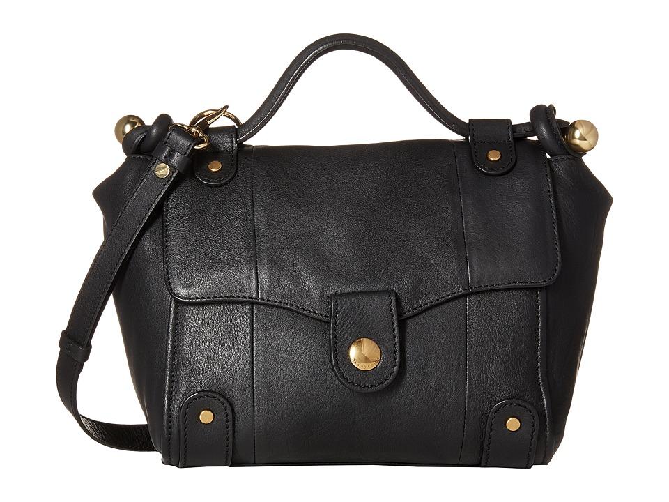 See by Chloe Dixie Crossbody Black Cross Body Handbags