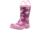 Fairy Tale Horses Rain Boots (Toddler/Little Kid)
