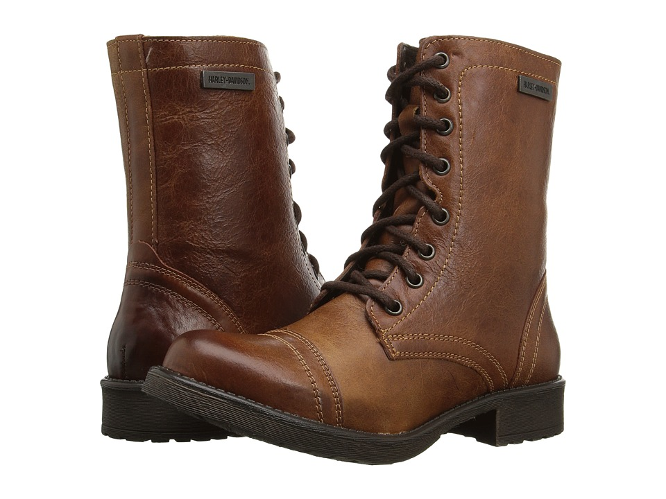 Harley-Davidson Arcola (Brown) Women