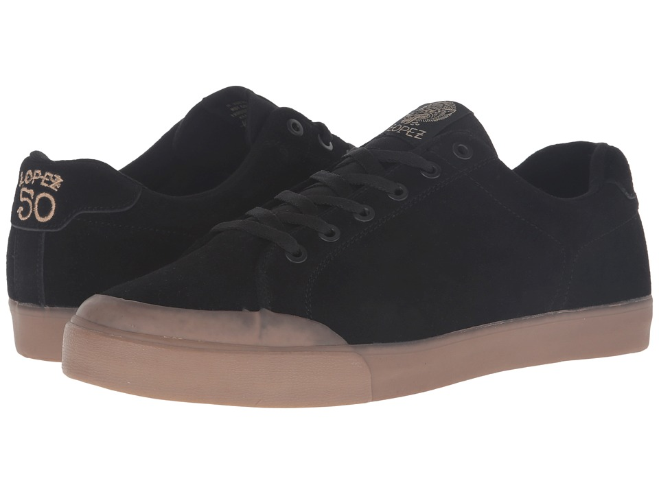 Circa AL50R (Black/Gum) Men