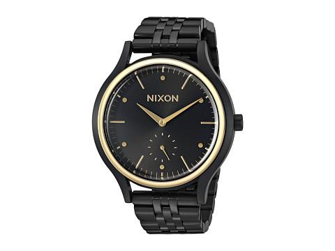 Nixon Sala - Black/Gold