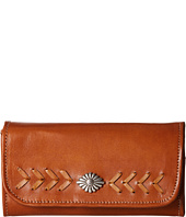 American West - Mohave Canyon Trifold Wallet