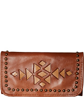 American West - Azteca Trifold Wallet