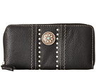 Rio Rancho Zip-Around Wallet