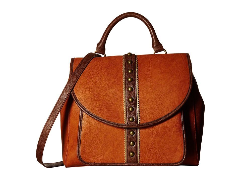 American West - Oak Creek Backpack/Shoulder Bag