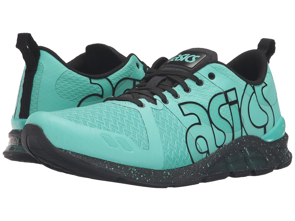 ASICS Tiger Gel-Lyte One Eighty (Cockatoo/Black) Shoes