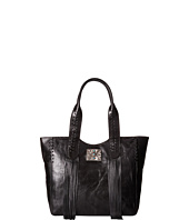 American West - Mohave Canyon Large Zip Top Tote
