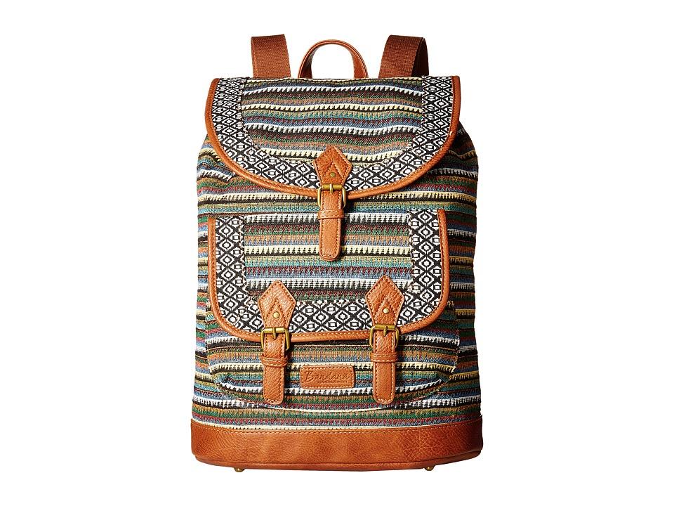 American West - Santa Fe Backpack