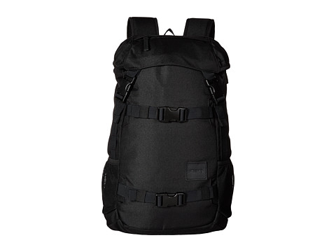Nixon The Small Landlock SE Backpack - All Black