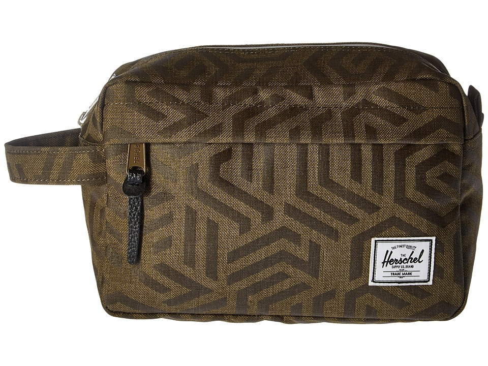 Herschel Supply Co. - Chapter (Metric) Toiletries Case