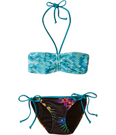 Bowie X James - Bird Of Paradise Swim Set (Toddler/Little Kids/Big Kids)