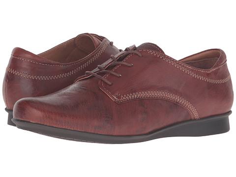 Taos Footwear Ideal - Cognac