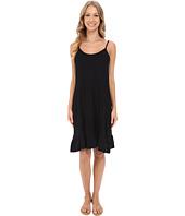 Allen Allen - Cami Ruffle Dress