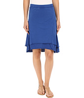 Mod-o-doc - Classic Jersey Seamed Skirt