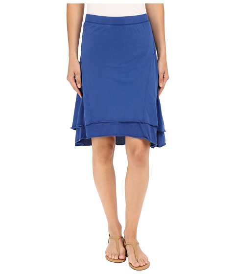 Mod-o-doc Classic Jersey Seamed Skirt