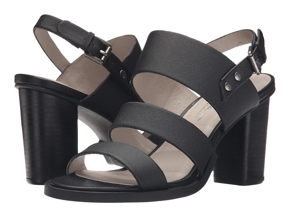 Sbicca Calynda Black High Heels